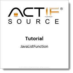 Actifsource Tutorial – Meta Model Documentation